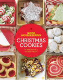 Good Housekeeping Christmas Cookies