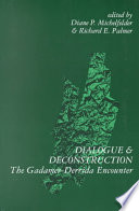 Dialogue and Deconstruction