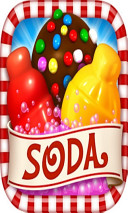 Candy Crush Soda Saga v1.31.31 Android Hile