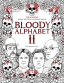 Bloody Alphabet 2