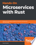 Hands On Microservices With Rust