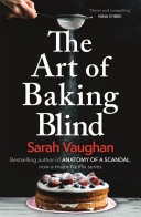 Book The Art of Baking Blind