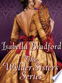 The Wylder Sisters 3 Book Bundle