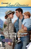 Marry Me  Marine