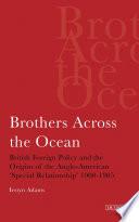 download ebook brothers across the ocean pdf epub