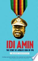 Idi Amin Book PDF
