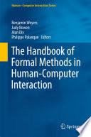 The Handbook Of Formal Methods In Human Computer Interaction