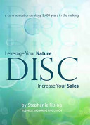 Disc  Leverage Your Nature Increase Your Sales