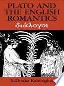 Plato & English Romantics Taylor Francis An Informa Company