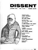 Dissent, a Radical Quarterly