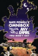 Nate Powell's Omnibox