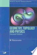 Geometry  Topology and Physics  Second Edition
