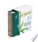 A Journey of a Thousand Miles (Tiny Book)