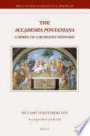 The Accademia Pontaniana