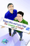 Orbit  Sergey Brin and Larry Page  The Creators of Google