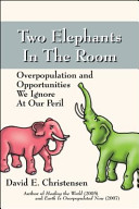 Two Elephants in the Room