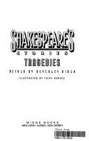 Shakespeare s Stories