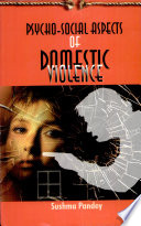 Psycho Social Aspects Of Domestic Violence book
