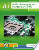 A+ Guide to Managing & Maintaining Your PC