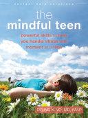 download ebook the mindful teen pdf epub