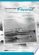 Centennial of Powered Flight