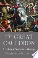 The Great Cauldron Pdf/ePub eBook