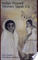 Indian Peasant Women Speak Up