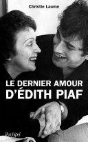 Piaf Edith Akkordeon Pur par Christie Laume