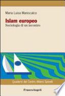 Islam europeo