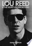 Lou Reed   The Velvet Undergroud