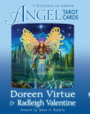 Angel Tarot Cards : forecasts. doreen virtue and radleigh valentine have created...