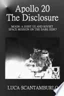 Apollo 20 The Disclosure