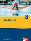 Schnittpunkt 8  Mathematik f  r Realschulen  Nordrhein Westfalen