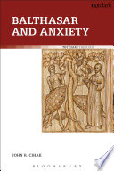Balthasar and Anxiety