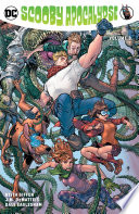 The Scooby Apocalypse Vol 3