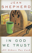 In God We Trust : story -- humorous and nostalgic americana, reissued...