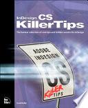 InDesign CS Killer Tips