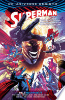 Superman Vol. 3: Multiplicity Scalenbrought To Vivid Life By