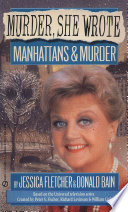 Murder  She Wrote  Manhattans   Murder