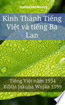 Kinh Thánh Tiếng Việt và tiếng Ba Lan
