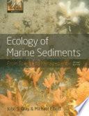 Ecology of Marine Sediments