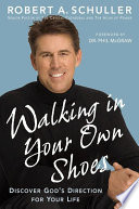 Walking in Your Own Shoes