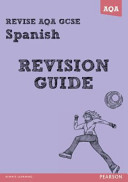 Spanish. Revision Guide