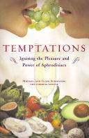 Temptations Book