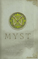 Myst The Book Of D Ni