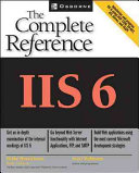 Iis 6 The Complete Reference