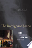 The Immigrant Scene
