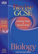 Revise Gcse