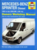 Mercedes Benz Sprinter Diesel