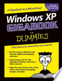 Windows?XP Gigabook For Dummies